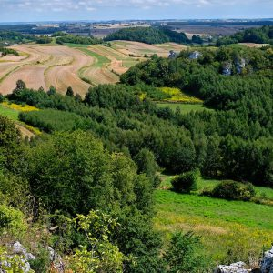 Jura okolice Smolenia
