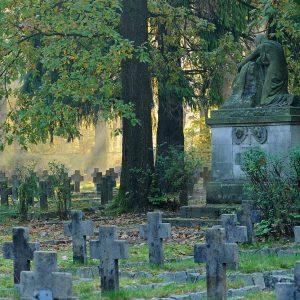 Cmentarz jeniecki
